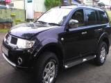 Mitsubishi Montero Montero Sports SUV (Jeep) For Rent