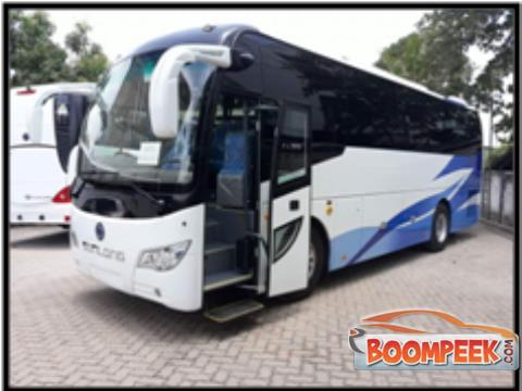 Sunlong,GoldenDragon Toyota 25 to 55 seater Bus For Rent