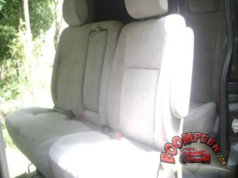 Toyota Hiace KDH supergl Van For Rent