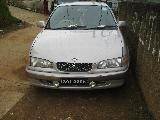 Toyota EE 111 Car For Rent.