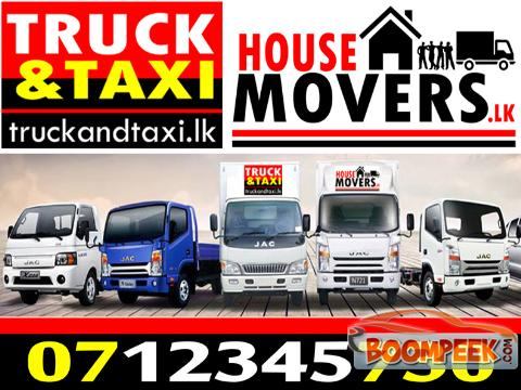 07-12345-730  www.TAXITRUCKS.lk LORRIES FOR HIRE Lorry (Truck) For Rent