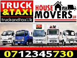 07-12345-730  www.TAXITRUCKS.lk Lorry (Truck) For Rent