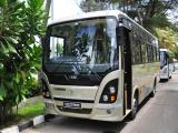 TATA Ultra star ac bus Bus For Rent