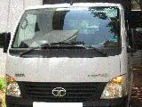 TATA Super Ace (Demo Lokka)  Lorry (Truck) For Rent.