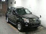 Toyota Prado TRJ120 SUV (Jeep) For Rent