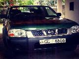 Nissan Navara 4x4 Cab (PickUp truck) For Rent.