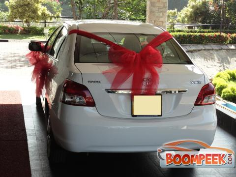 Toyota Yaris K Car For Rent In Sri Lanka Ad Id