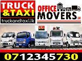 FOR HIRE LORRY HIRE & MOVERS Lorry (Truck) For Rent