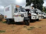 LORRY FOR HIRE & DIMO BATTA PIAGGIO THREE WHEEL Lorry (Truck) For Rent.