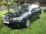 Nissan Sunny N16 Car For Rent