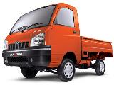 Mahindra Maxximo  Lorry (Truck) For Rent.