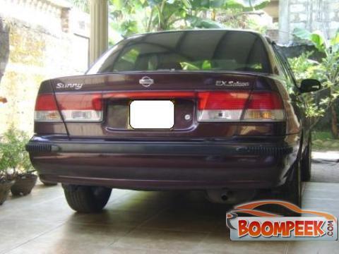 Nissan Sunny FB15 Car For Rent In Sri Lanka - Ad ID