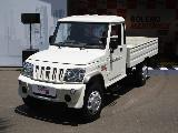 Mahindra Bolero Maxi Truck 2014 Cab (PickUp truck) For Rent.