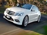 Mercedes-Benz  E250 Car For Rent.