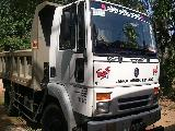Ashok Leyland ecomet 1112   EP LG 0000 Tipper Truck For Rent.