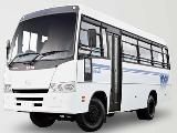 TATA 709 709 Bus For Rent