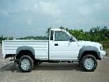 TATA 207 DI 20012 Cab (PickUp truck) For Rent.