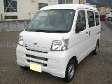 Daihatsu Hijet Van For Rent