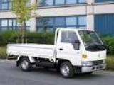 Toyota Dyna LY230 Lorry (Truck) For Rent.