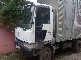 Toyota Dyna  Lorry (Truck) For Rent.
