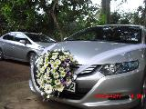 Honda Insight ZE2 Car For Rent