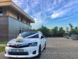 AXIO WEDDING Car For Rent