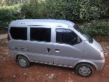 Micro MPV  Junior III Van For Rent.