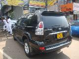 Toyota Prado  Cab (PickUp truck) For Rent.