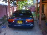 Nissan Sunny FB15 Car For Rent