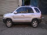 KIA Sportage  SUV (Jeep) For Rent.