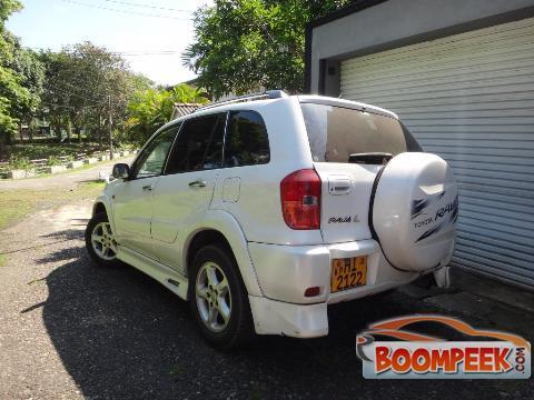Toyota Rav4 Aca21 >> Toyota RAV4 ACA21 SUV (Jeep) For Rent In Sri Lanka - Ad ID = CR00001053 - BoomPeek.com - Sri ...