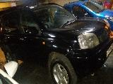 Nissan X-Trail  SUV (Jeep) For Rent.
