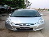 Honda Fit GP1 Car For Rent.
