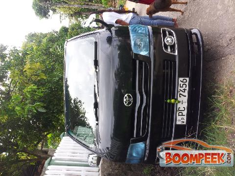 ab3863ce8c Toyota KDH super GL Van For Rent In Sri Lanka - Ad ID   CR00001106 ...