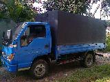 Foton   Lorry (Truck) For Rent.
