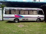 Mitsubishi Bus For Rent in Puttalam District