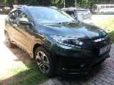 Honda Vezel  SUV (Jeep) For Rent.