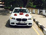 BMW 3 SERIES  Car For Rent.