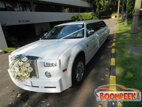 Chrysler Limousine Car For Rent In Sri Lanka Ad Id Cr00001268