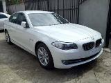 BMW 5  Car For Rent.