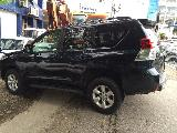 Toyota Land Cruiser TRJ 150 SUV (Jeep) For Rent.