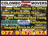 Lorry For House &  Lorry (Truck) For Rent in Colombo District