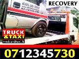 RECOVERY BREAKDOWN CARRIER TRUCKS FOR HIRE Lorry (Truck) For Rent.