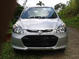 Suzuki Alto Lxi Car For Rent.