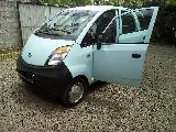 TATA Nano  Car For Rent.