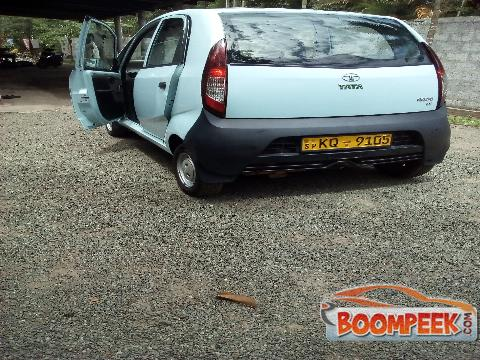 TATA Nano  Car For Rent