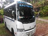 TATA Starbus  Bus For Rent.