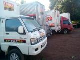 HOME MOVERS 0702345670 www.HomeMovers.lk Lorry (Truck) For Rent.