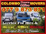 Lorry for moving & Hire  Lorry (Truck) For Rent.