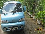 Hyundai H100 PA 6328 Van For Rent.